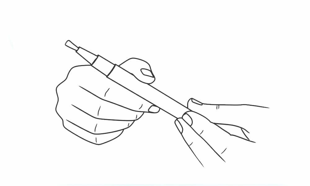 tannblekingspenn steg-2